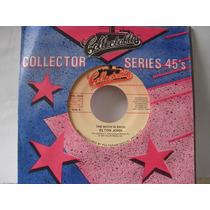 Elton John Compacto Vinil 45 Rpm Importado Novo Anos 70