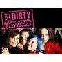Cd The Dirty Panties - 12 Months Of Trash (importado E Raro)