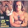 Juca Chaves Vinil Compacto - I Love You Bicho