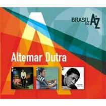 Box Altemar Dutra Brasil De A A Z