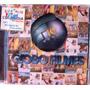 Cd Globo Filmes -10 Anos -lacrado-original (cdlandia)
