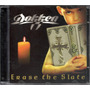 Dokken Erase The Slate Cd Heavy 1999(us)(ex+/ex+) Import*