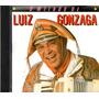 Luiz Gonzaga-o Melhor De Luiz Gonzaga - 1989-em Cd Original