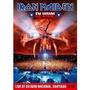 Iron Maiden - En Vivo! [steelbook] (2dvds) - Frete Gratis