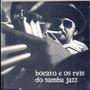 Cd Bocato - Bocato E Os Reis Do Samba Jazz - 2002