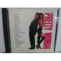 Pretty Woman - Original Sound Track - Cd Nacional