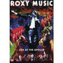 Dvd Roxy Music - Live At The Apollo - Novo Lacrado***