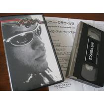 Lenny Kravitz : Alive From Planet Earth ~ Vhs Raro Show