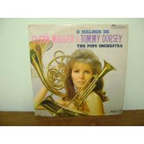 Disco Compacto Vinil Lp Glenn Miller & Tommy Dorsey