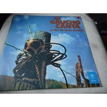 Lp - O Gaucho Canta O Rio Grande Do Sul (e2)