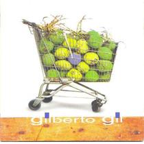 Cd Gilberto Gil - O Sol De Oslo
