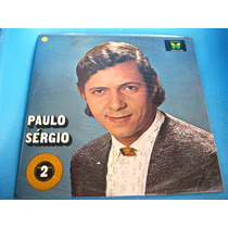 Lp Zerado-paulo Sergio Vol 2--1973-copacabana- 5