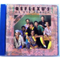 Cd Banda Reflexus - Original 1988