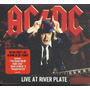 Ac/dc Live At River Plate 2012 2cd (lacrado)(us) Import