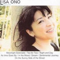 Cd Lisa Ono - Dream (músicas Americanas Em Ritmo Bossa Nova)
