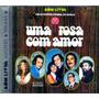 Uma Rosa Com Amor/nacional-1972- (em Cd Lacrado-raro)