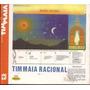 Cd Tim Maia Racional Vol. 1 (1975) Novinho E Com Livreto