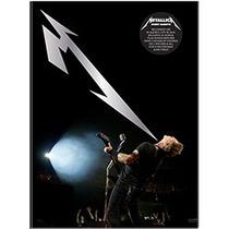 Metallica - Quebec Magnetic (duplo) - Original & Lacrado !!!