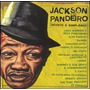 Cd Jackson Do Pandeiro Revisto & Sampleado - Novo Lacrado