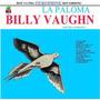 Billy Vaughn-la Paloma-cd Remasterizado-lacrado-importado