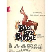 Ann Margret Bobby Rydell Lp Importado Bye Bye Birdie 1963