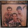 Trio Raízes Do Sertão - Trio Raízes Do Sertão