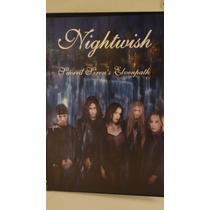 Nightwish Dvd Sacred Siren´s Elvenpath Finland Festival 2003