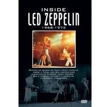 Dvd Do Led Zeppelin