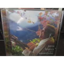 Pena Branca, Cd Canta Xavantinho, Kuarup-2002