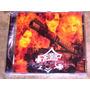 Cd Meldrum - Blowin Up Machine (07) C/ Lemmy ( Motorhead )