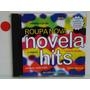 Cd - Roupa Nova - Novela Hits