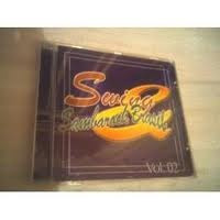 Cd Swing & Sambarock Brasil Volume 2 * Frete Grátis *