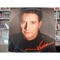 Vinil / Lp - Fábio Jr. - Vida - 1988 Com Encarte