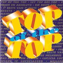 Cd Top Of The Top Coletânea Anos 90 Cd Importado U.s.a
