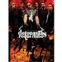 Detonautas Roque Clube - Acústico - Dvd Novo