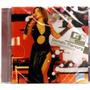 Cd- Daniela Mercury - Eletrodoméstico - Mtv Ao Vivo -lacrado
