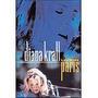 Dvd - Diana Krall - Live In Paris