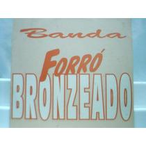 Banda Frró Bronzeado Lp Vinil Single Sony Music 1994