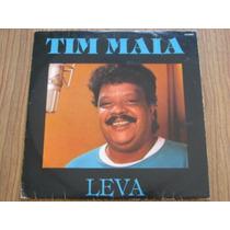 Compacto Tim Maia Leva 1984