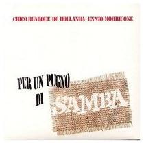 Cd Chico Buarque Per Un Pugno Di Samba (1970) - Novo Lacrado