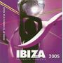 Ibiza Balneário De Camburiu 2005 - Eric Prydz Global Deejays