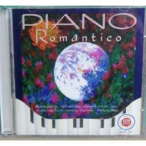 Funk Pop Soul Cd Piano Romântico Original Lacrado Raro