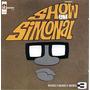 Wilson Simonal & Som Tres - Cd Show Em Simonal (1967)