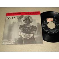 Sylvie Vartan -compacto Vinil Importado Orig. Francês 1966
