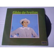 Lp Gildo De Freitas Ano 1977