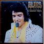 Lp Elvis Presley A Canadian Tribute - Importado Eua Encarte