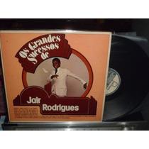 Jair Rodrigues - Os Grandes Sucessos