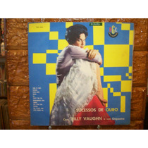 Vinil Lp Billy Vaughn - Sucessos De Ouro