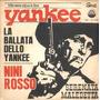 Nini Rosso Compacto De Vinil La Ballata Dello Yankee-1967