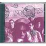 Cd Inocentes - Estilhaços - 1992
